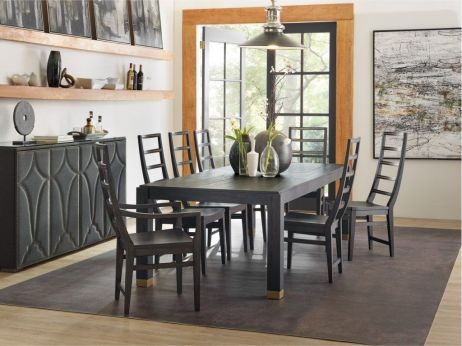 Perfect extandable dining table design ideas 03