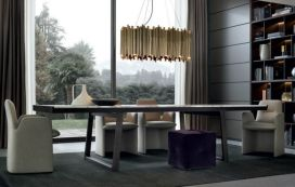 Perfect extandable dining table design ideas 07