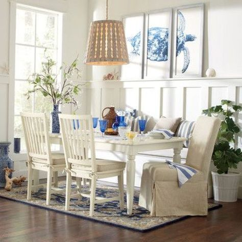 Perfect extandable dining table design ideas 10