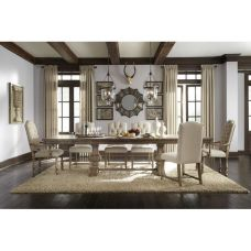 Perfect extandable dining table design ideas 25