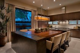 Perfect extandable dining table design ideas 27