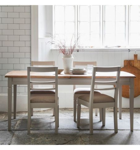 Perfect extandable dining table design ideas 29