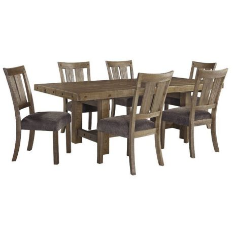Perfect extandable dining table design ideas 38