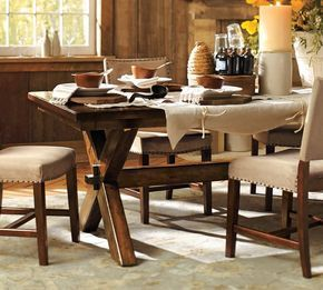 Perfect extandable dining table design ideas 40