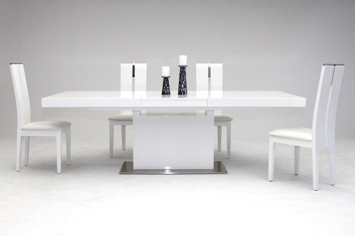 Perfect extandable dining table design ideas 42
