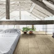 Pretty bedroom designs ideas with exposed wooden beams 05