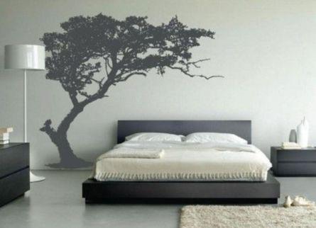 Romantic rustic bedroom ideas 16