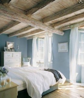 Romantic rustic bedroom ideas 35