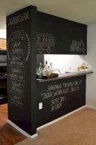 Unique practical chalkboard decor ideas for your kitchen 21
