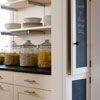 Unique practical chalkboard decor ideas for your kitchen 39