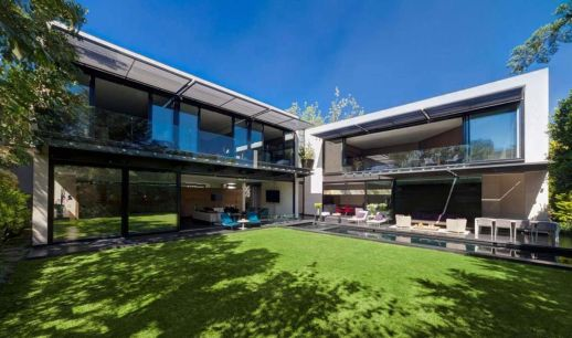 Wonderful office architecture building ideas for inspiration 01