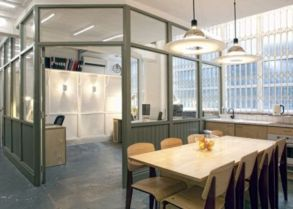 Wonderful office architecture building ideas for inspiration 26