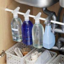 Simple bathroom storage ideas 28