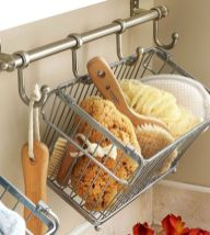 Simple bathroom storage ideas 38