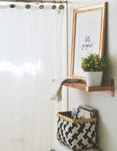 Simple bathroom storage ideas 50