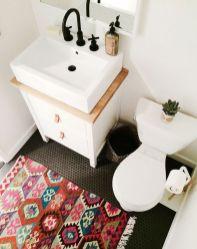 Affordable bathroom design ideas for apartment 34