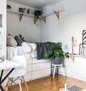 Affordable bookshelves ideas for 2019 12