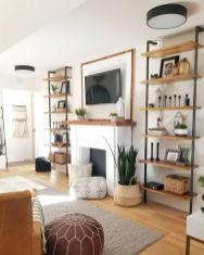 Affordable bookshelves ideas for 2019 14