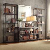 Affordable bookshelves ideas for 2019 29