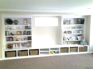 Affordable bookshelves ideas for 2019 30