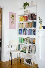 Affordable bookshelves ideas for 2019 32