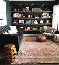 Affordable bookshelves ideas for 2019 45