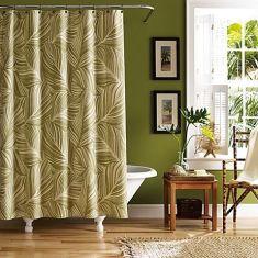 Amazing bathroom curtain ideas for 2019 34