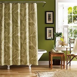 Amazing bathroom curtain ideas for 2019 34