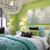 Charming fun tween bedroom ideas for girl 11