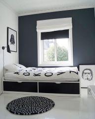 Charming fun tween bedroom ideas for girl 22