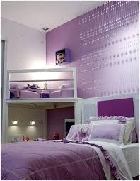 Charming fun tween bedroom ideas for girl 23