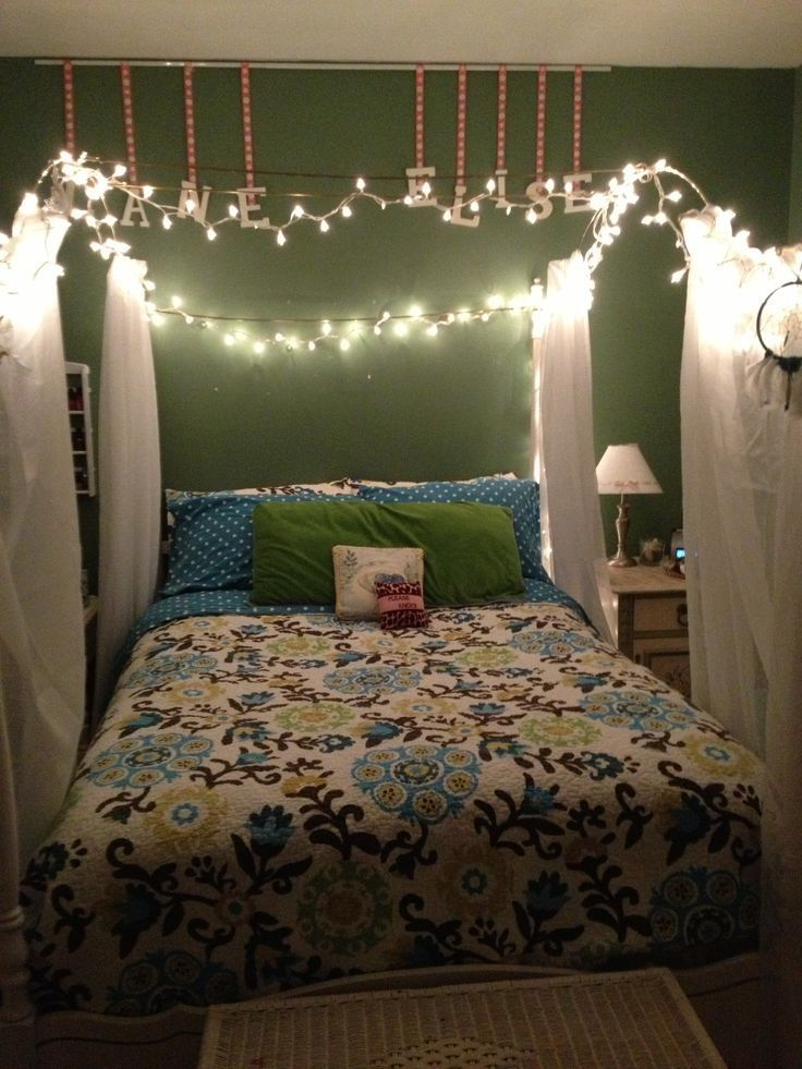 Charming fun tween bedroom ideas for girl 24