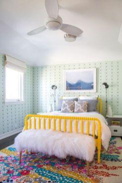 Charming fun tween bedroom ideas for girl 28