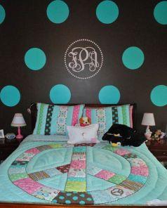 Charming fun tween bedroom ideas for girl 35