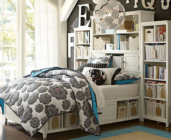 52 Charming Fun Tween Bedroom Ideas For Girl