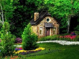 Cool small gardening ideas for tiny house 14