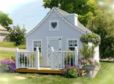 Cool small gardening ideas for tiny house 18