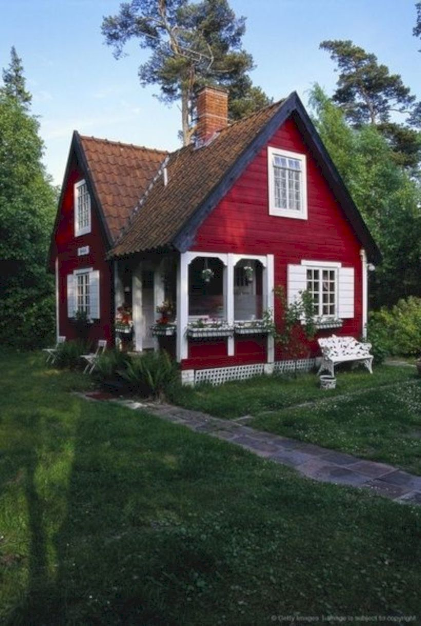 Cool small gardening ideas for tiny house 24