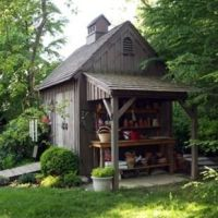 54 Cool Small Gardening Ideas For Tiny House