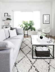 Creative coffee table design ideas for living room 12