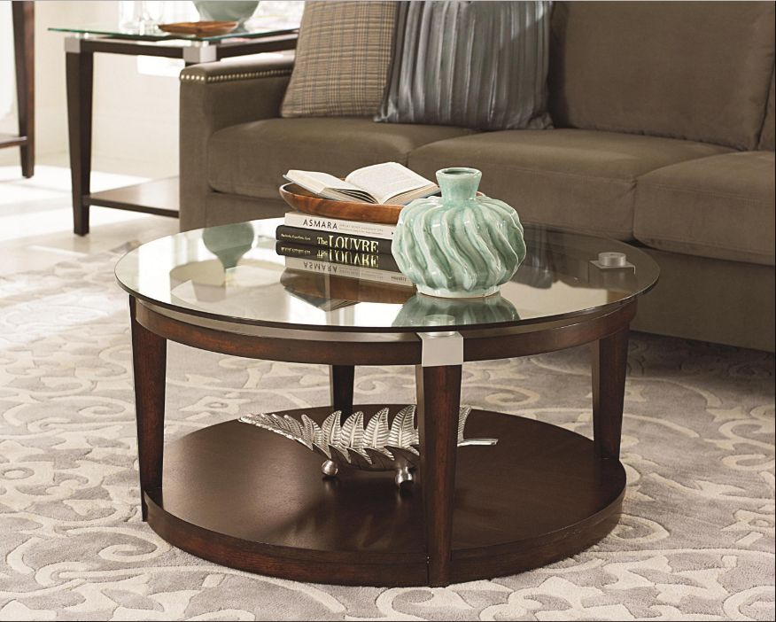 Creative coffee table design ideas for living room 20