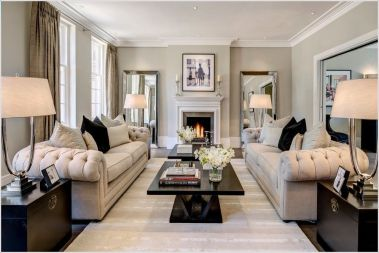 Creative coffee table design ideas for living room 39