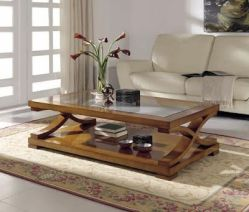 Creative coffee table design ideas for living room 52