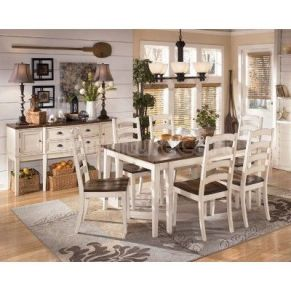 Cute dining room rug decorating ideas 08