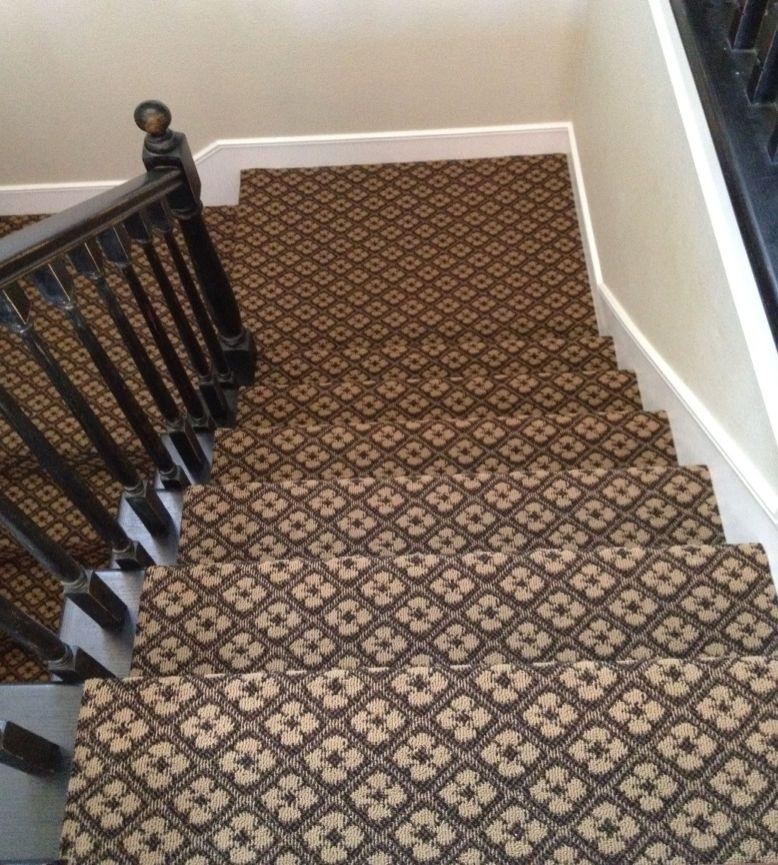 Elegant carpet pattern design ideas for 2019 04