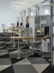 Elegant carpet pattern design ideas for 2019 12