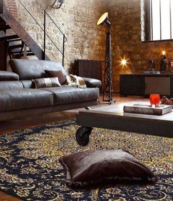 Elegant carpet pattern design ideas for 2019 15