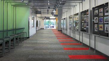 Elegant carpet pattern design ideas for 2019 18