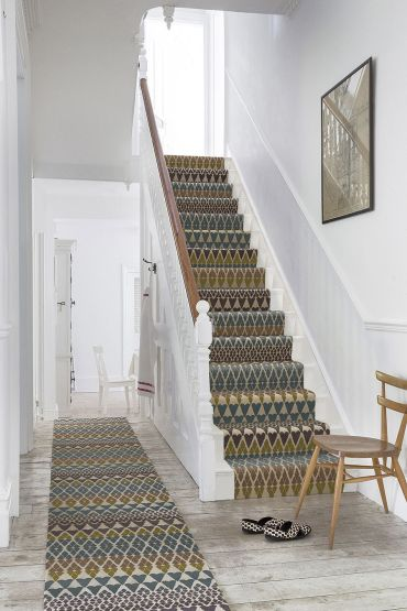 Elegant carpet pattern design ideas for 2019 19
