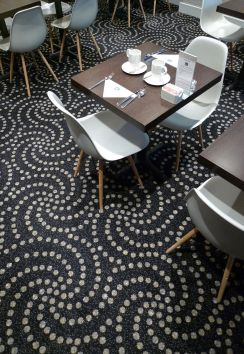 Elegant carpet pattern design ideas for 2019 26
